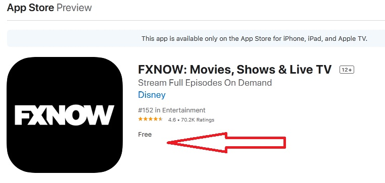 fxnetworks com activate apple tv